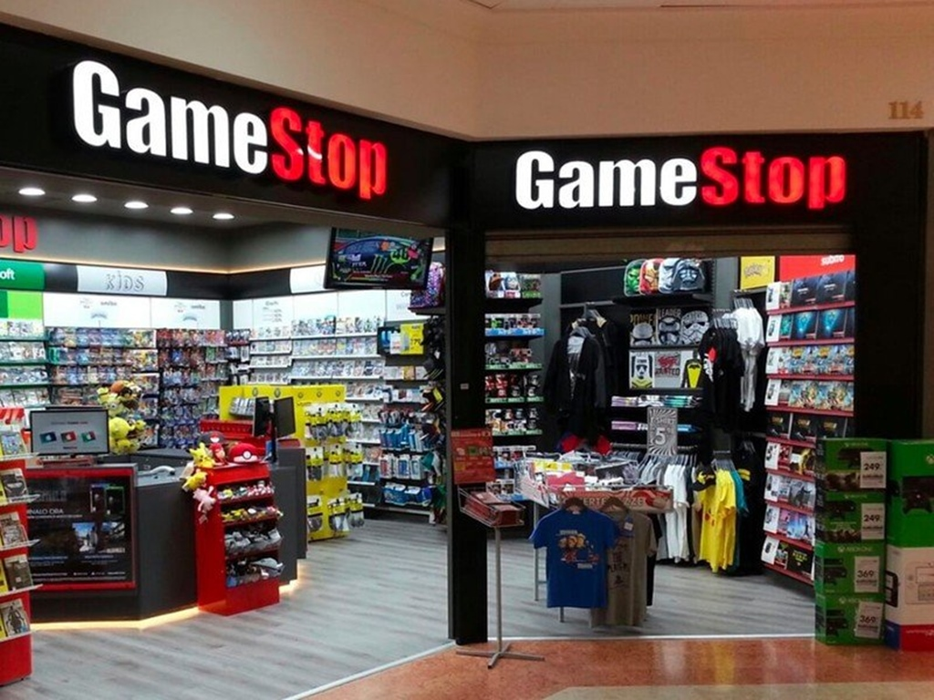 Hollywood acquires rights to story on GameStop Wall Street mania