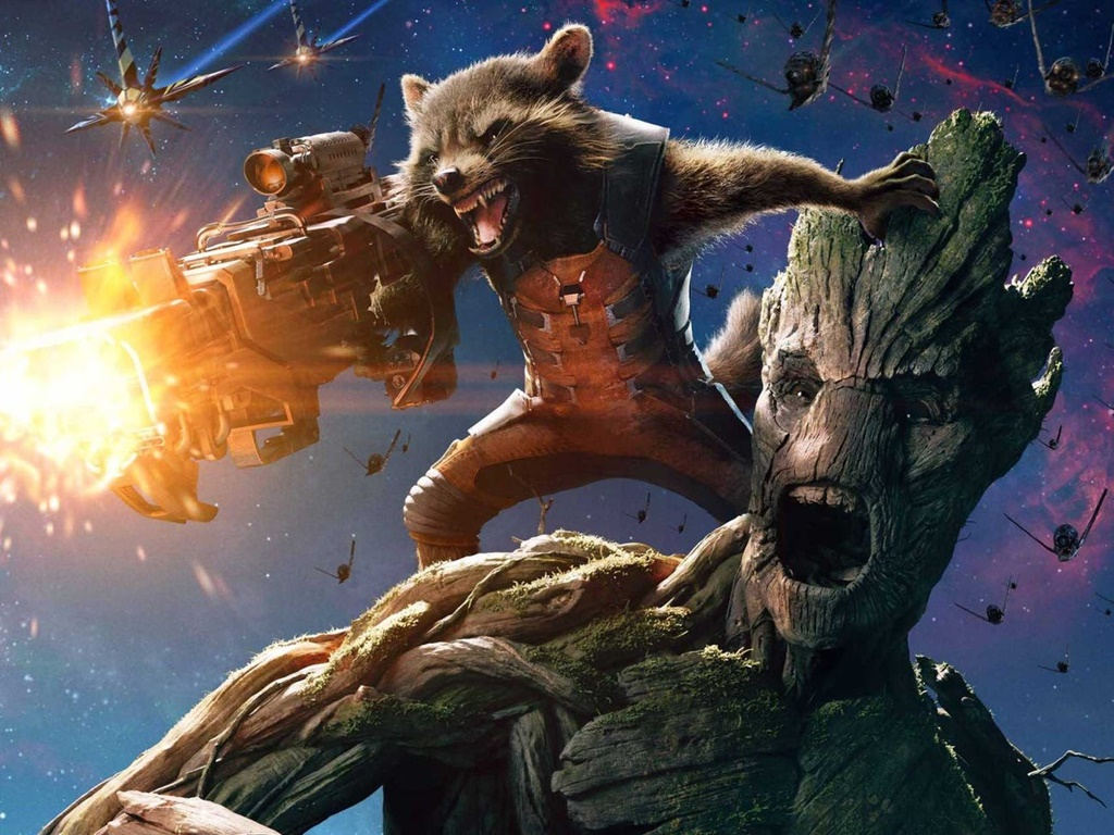 Guardians of the Galaxy director: Groot is not coming back!