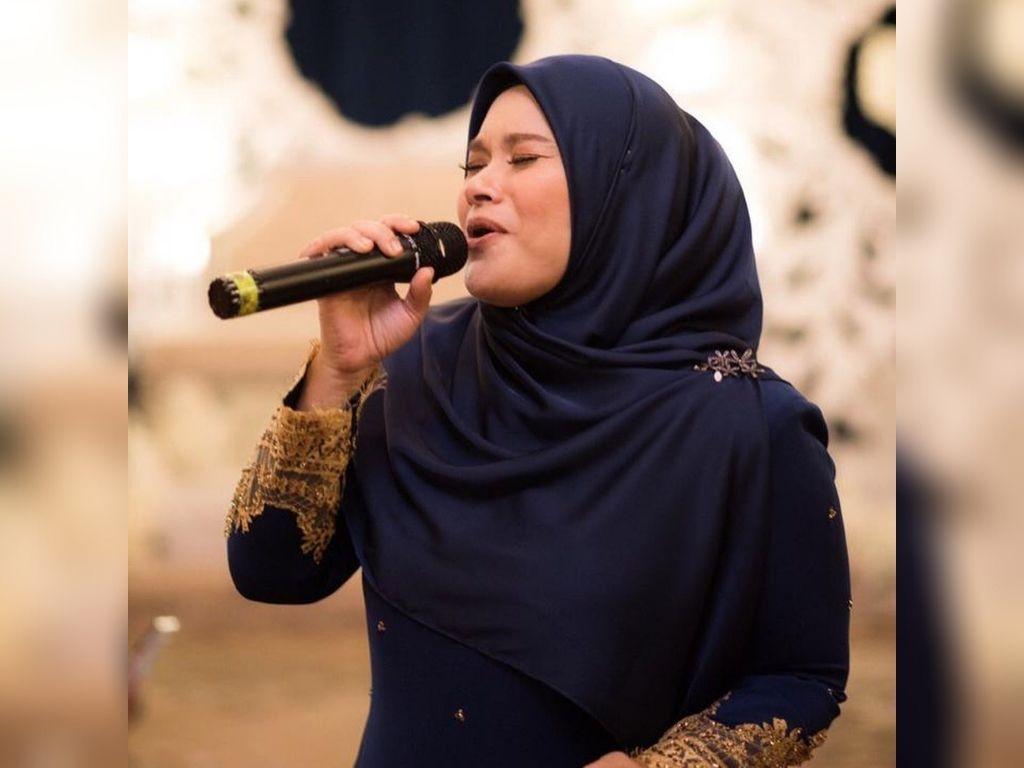 Nora thinks of late husband after news of Datukship award