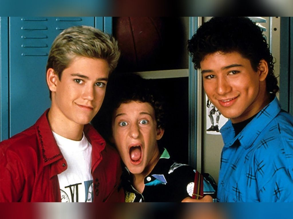 """""""Saved by the Bell"""" star Dustin Diamond passed away"""
