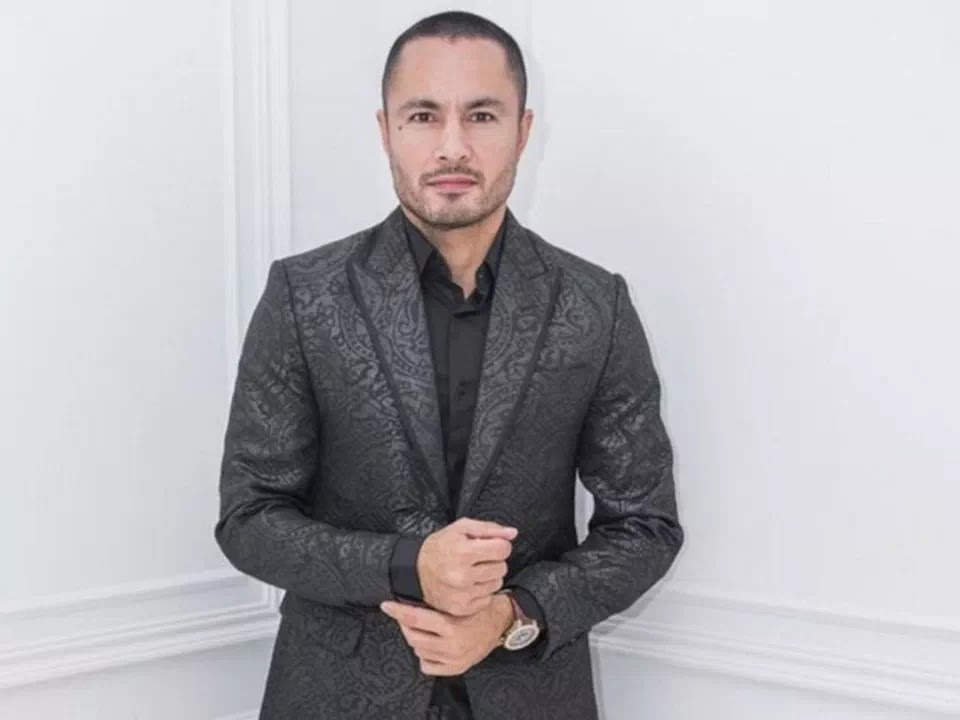 Derek Ramsay wants to remain friends with Andrea Torres