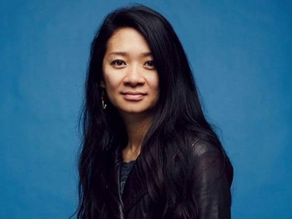 """Nomadland"" director Chloe Zhao sparks China's anger"