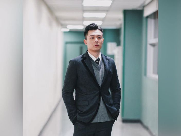 Pakho Chau to focus on filming in 2021