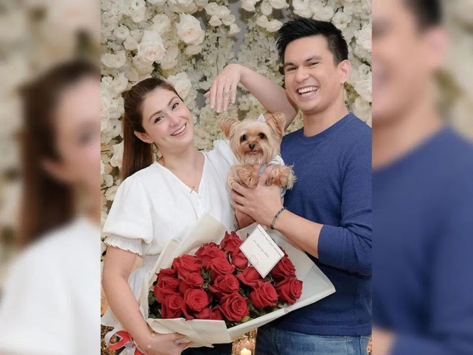 Tom Rodriguez, Carla Abellana are now engaged