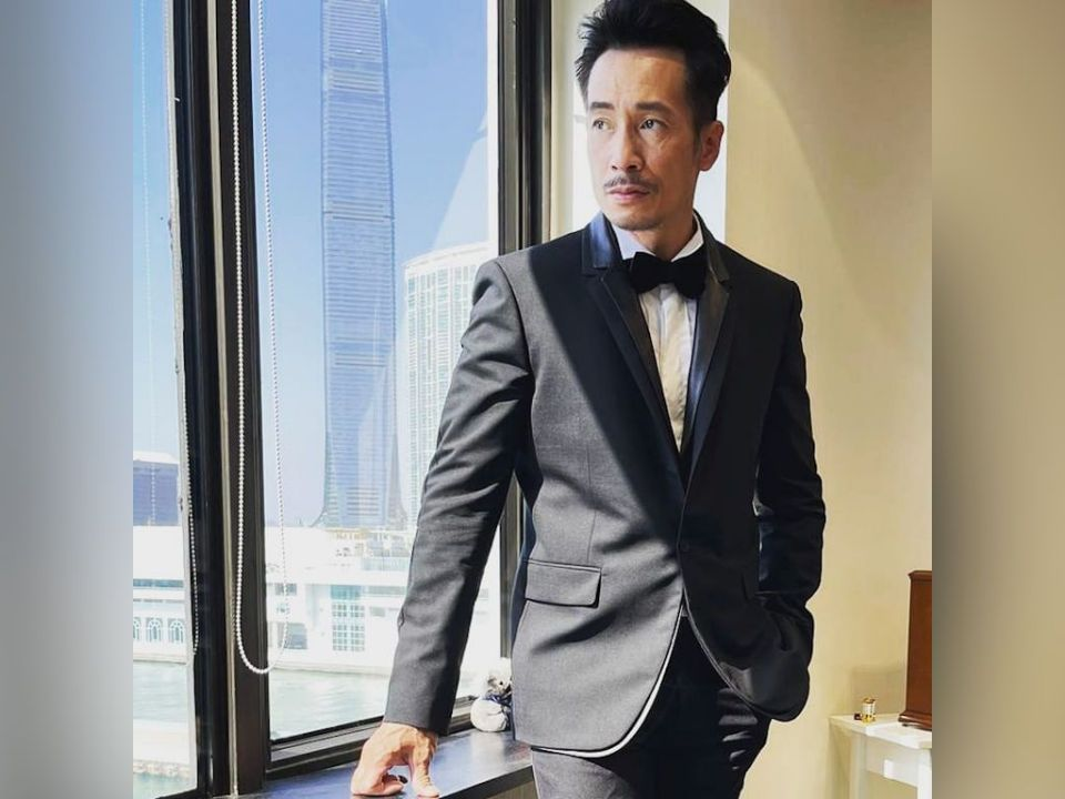 """Moses Chan to fly to Shenzhen for """"Big White Duel II"""""""