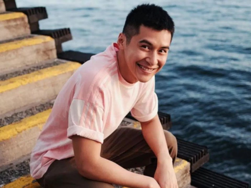 Carlos Chan is ready for marriage