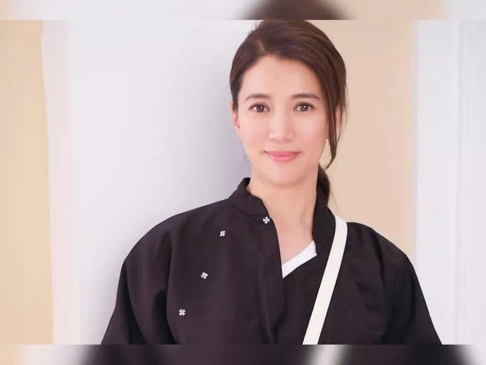 Anita Yuen elated to work with Chow Yun Fat