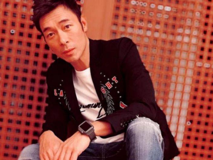 Andy Hui to make acting comeback