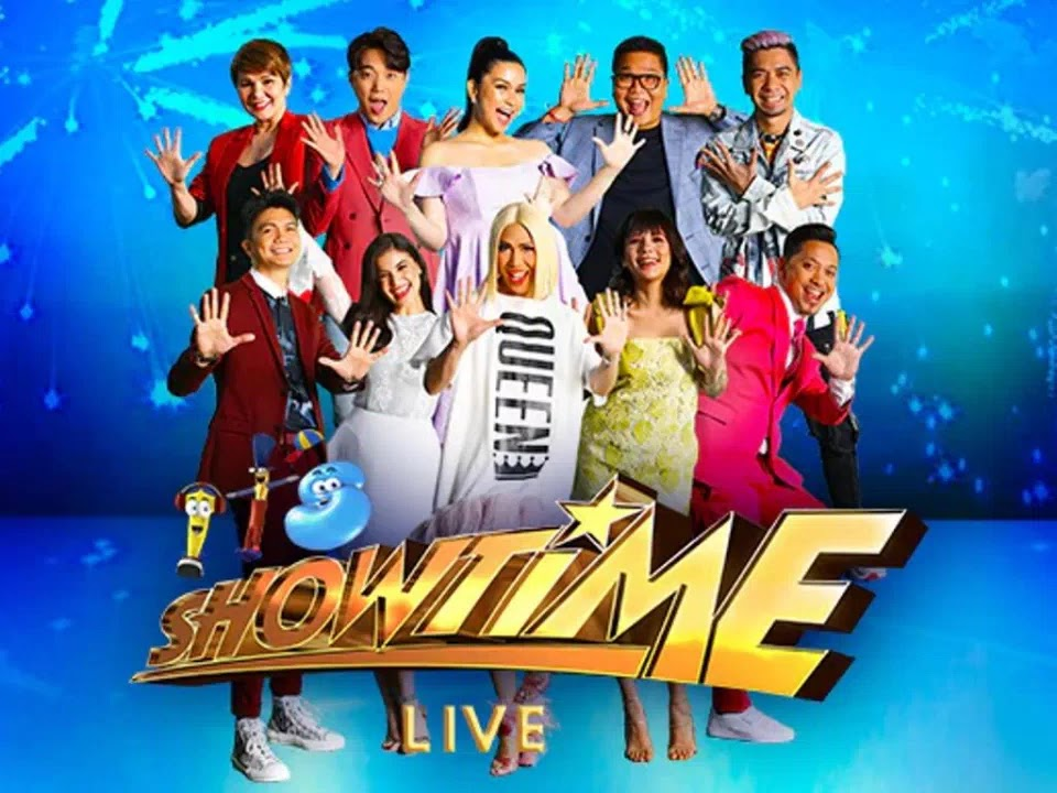 """""""It's Showtime"""" suspends live show temporarily"""