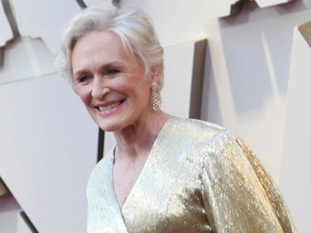 Glenn Close receives Oscar and Razzie nominations for the same role