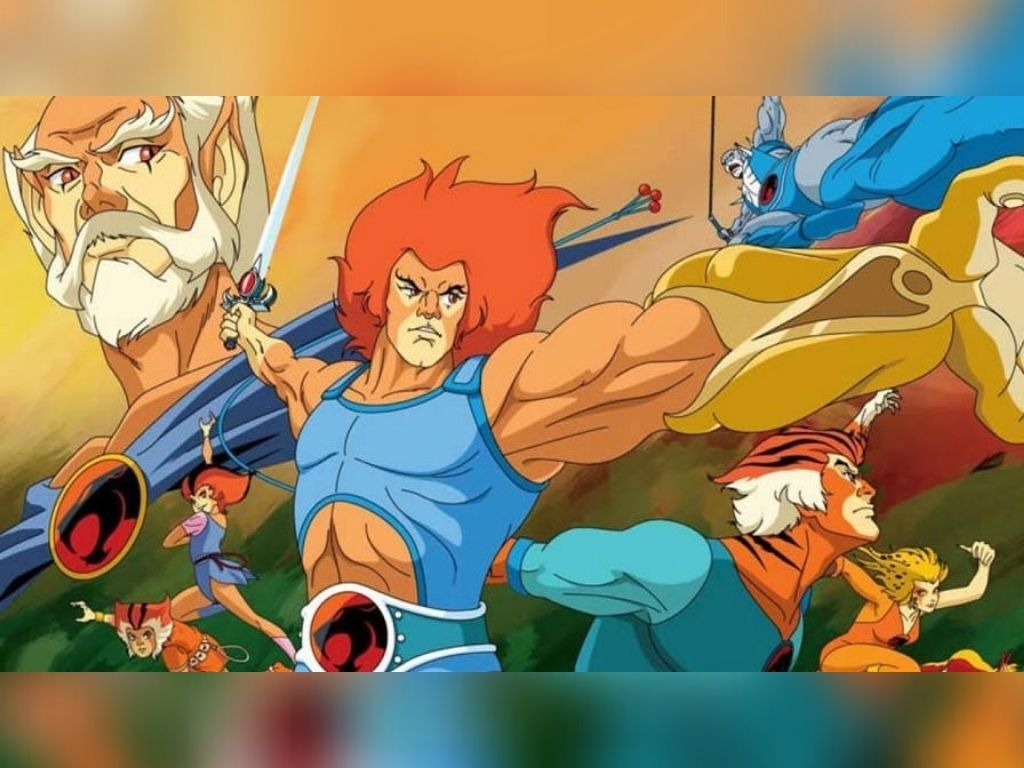 """""""ThunderCats"""" is on the move with Adam Wingard in director's seat"""