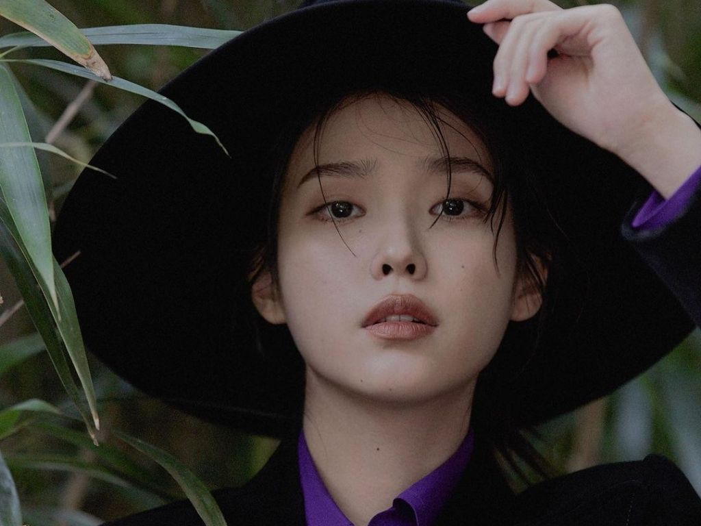 IU is returning to Spotify