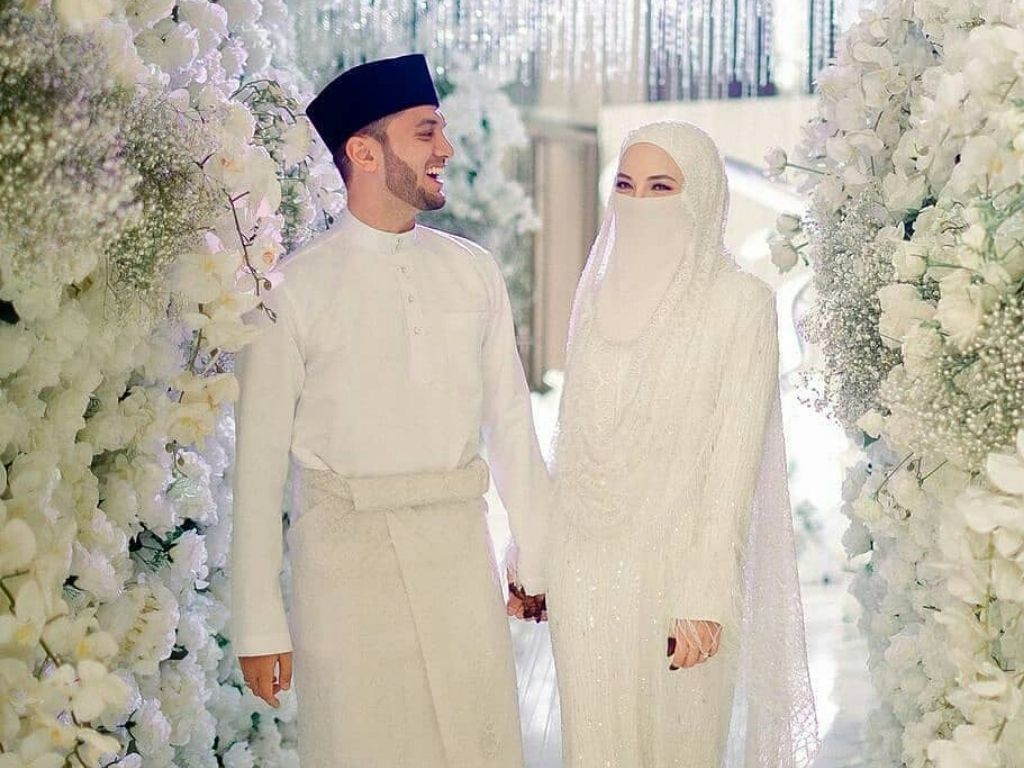 Police probes into SOP violation at Neelofa's wedding
