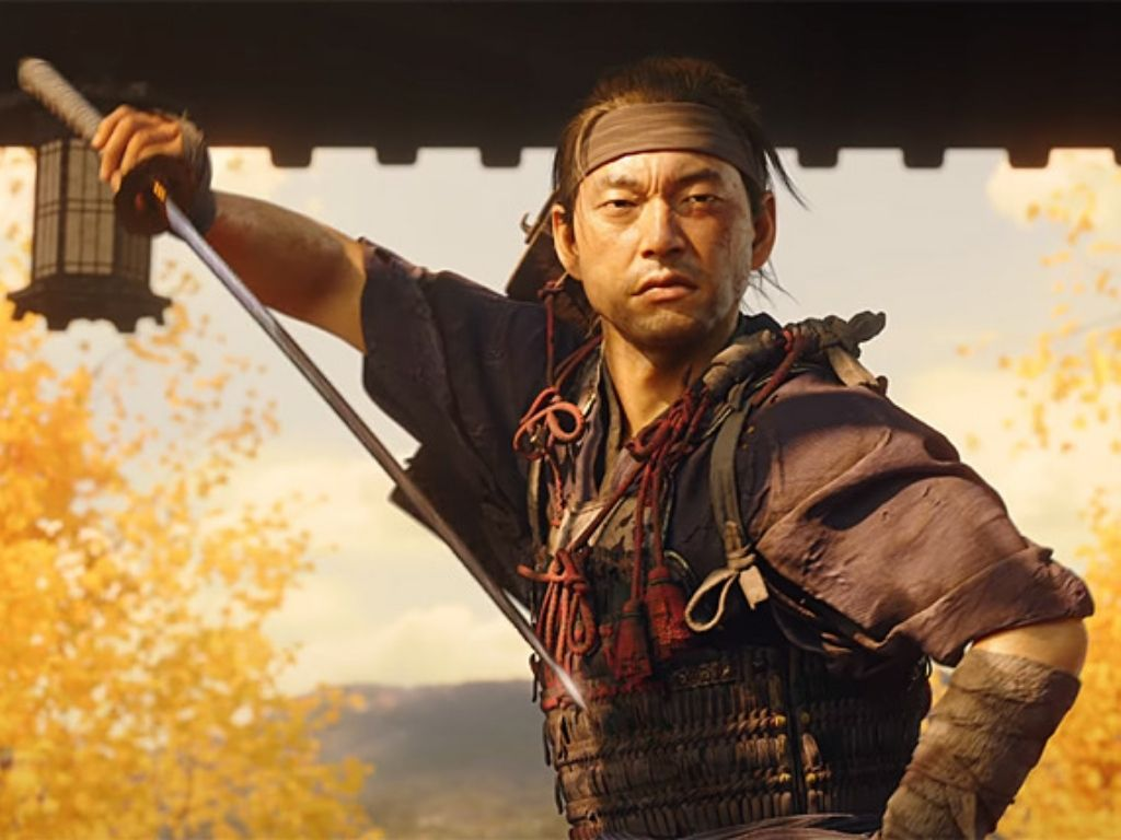 """""""Ghost of Tsushima"""" video game actor would say yes to reprising role"""