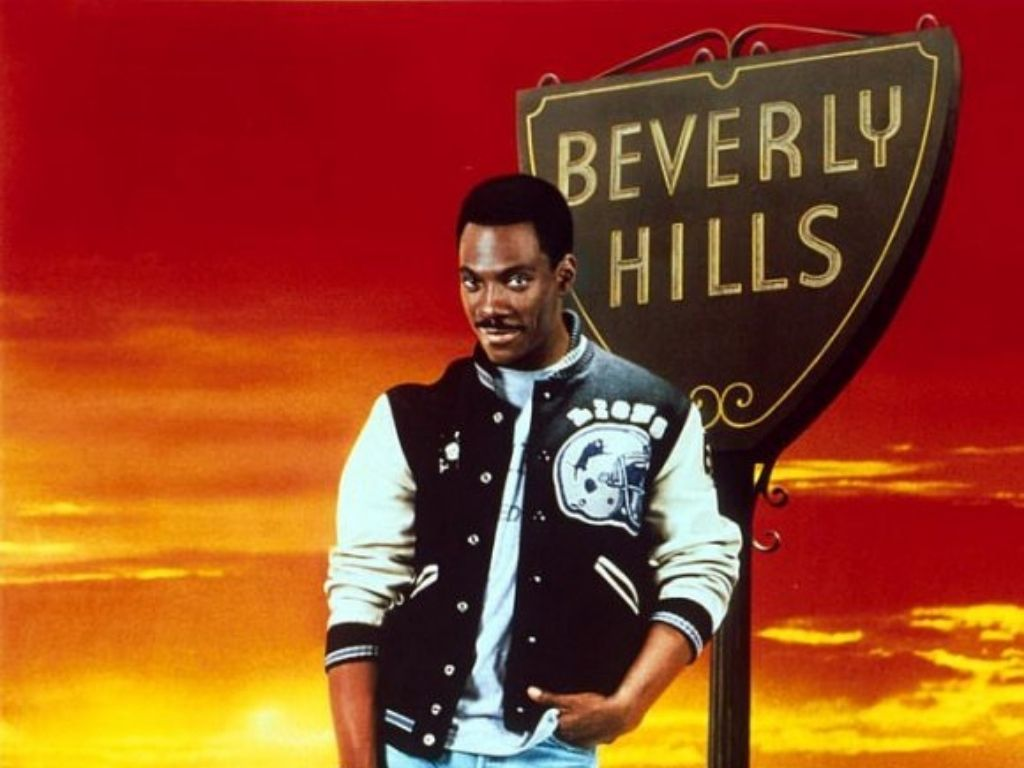 """Eddie Murphy will be back in """"Beverly Hills Cop 4"""""""