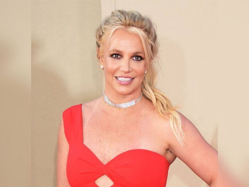 """Britney Spears breaks silence about recent """"Framing Britney"""" documentary"""