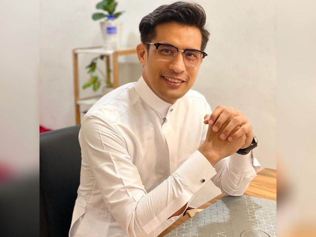 Ashraf Muslim to start his own charity organisation