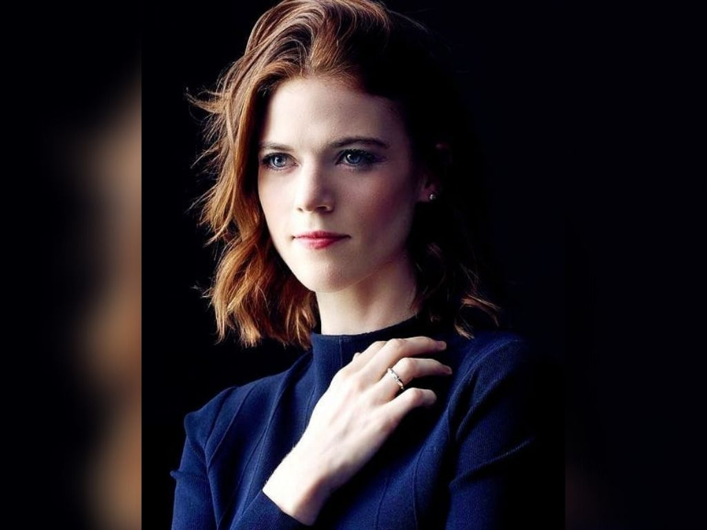 """Rose Leslie cast in HBO's """"The Time Traveler's Wife"""""""