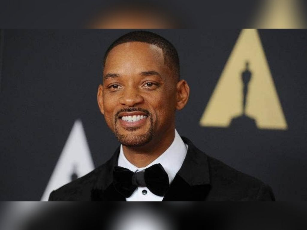 Will Smith may join politics in the future
