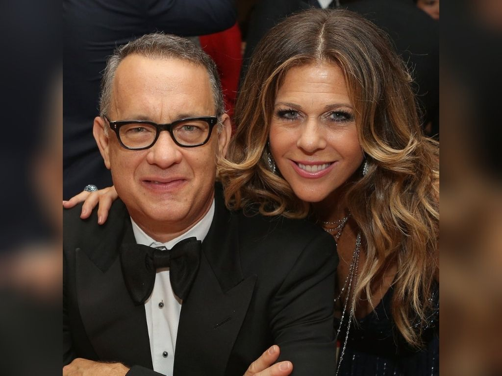 Rita Wilson grateful she and hubby Tom Hanks survived COVID-19