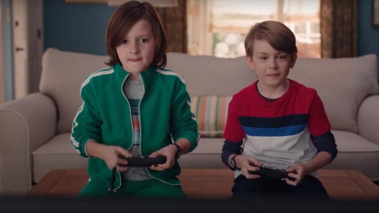 WandaVision Episode 7 Trailer Modern Family