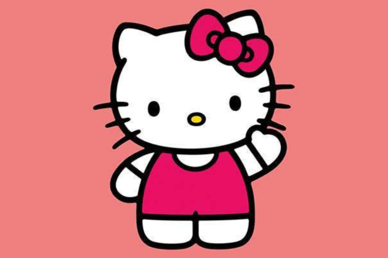 """""""Hello Kitty"""" animated/live action movie finds two directors"""
