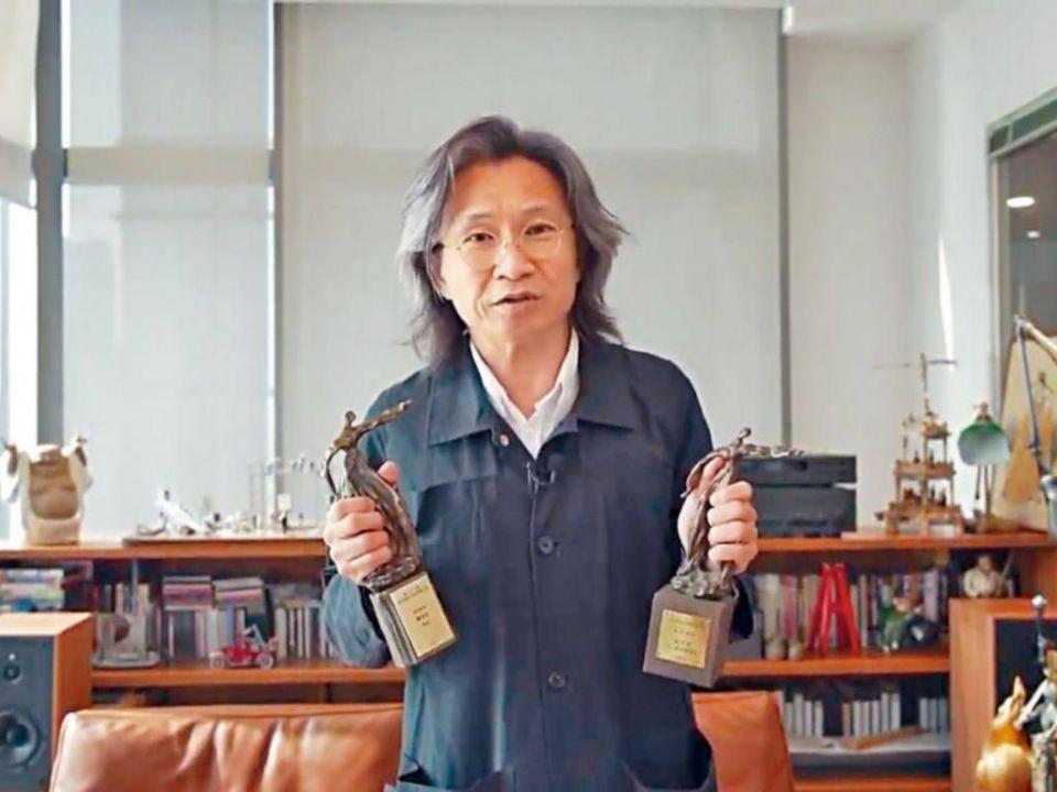 Peter Chan surprised to win HK Film Critics' Best Director