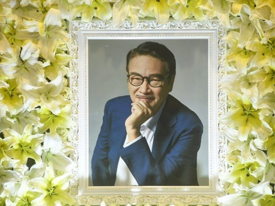 Ng Man Tat's ashes to be brought to Malaysia