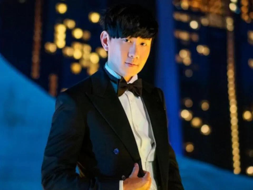 JJ Lin gets star-studded birthday party for turning 40