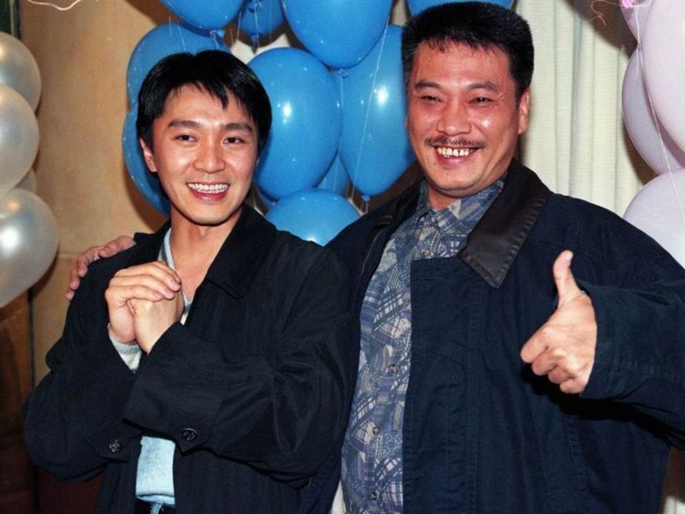 Stephen Chow on Ng Man Tat's death: I still can't accept it