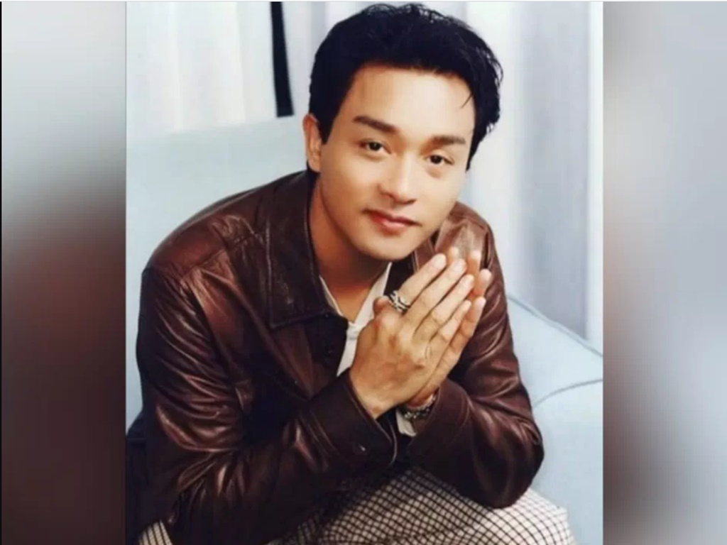 Lawrence Cheng to hold virtual concert for Leslie Cheung