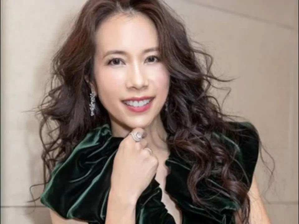 """Karen Mok's song inspired by """"A Chinese Odyssey 2"""""""