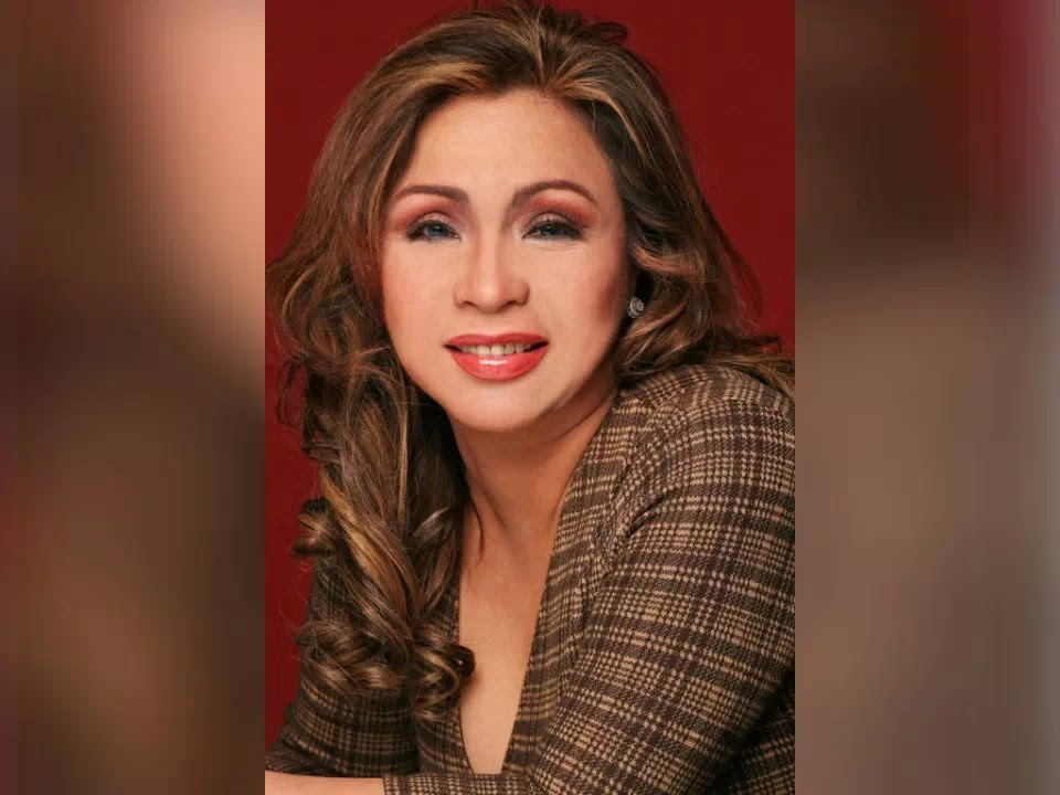 OPM singer Claire dela Fuente passed away