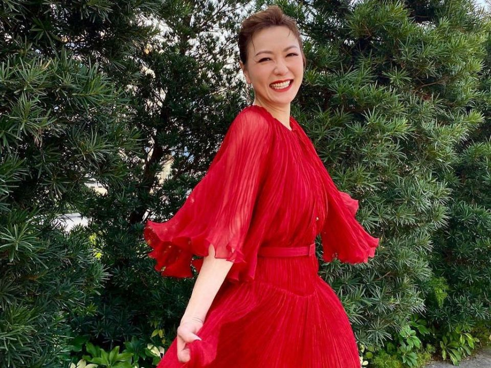 Kristal Tin to make acting comeback with a stage play