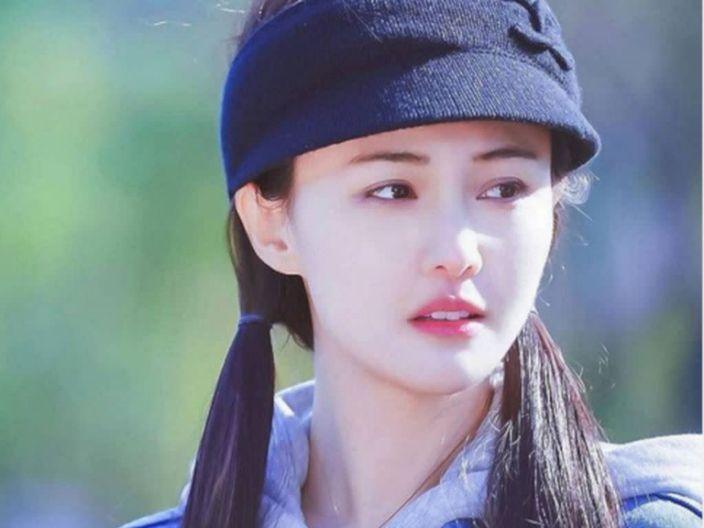 Zheng Shuang's face digitally replaced in new drama