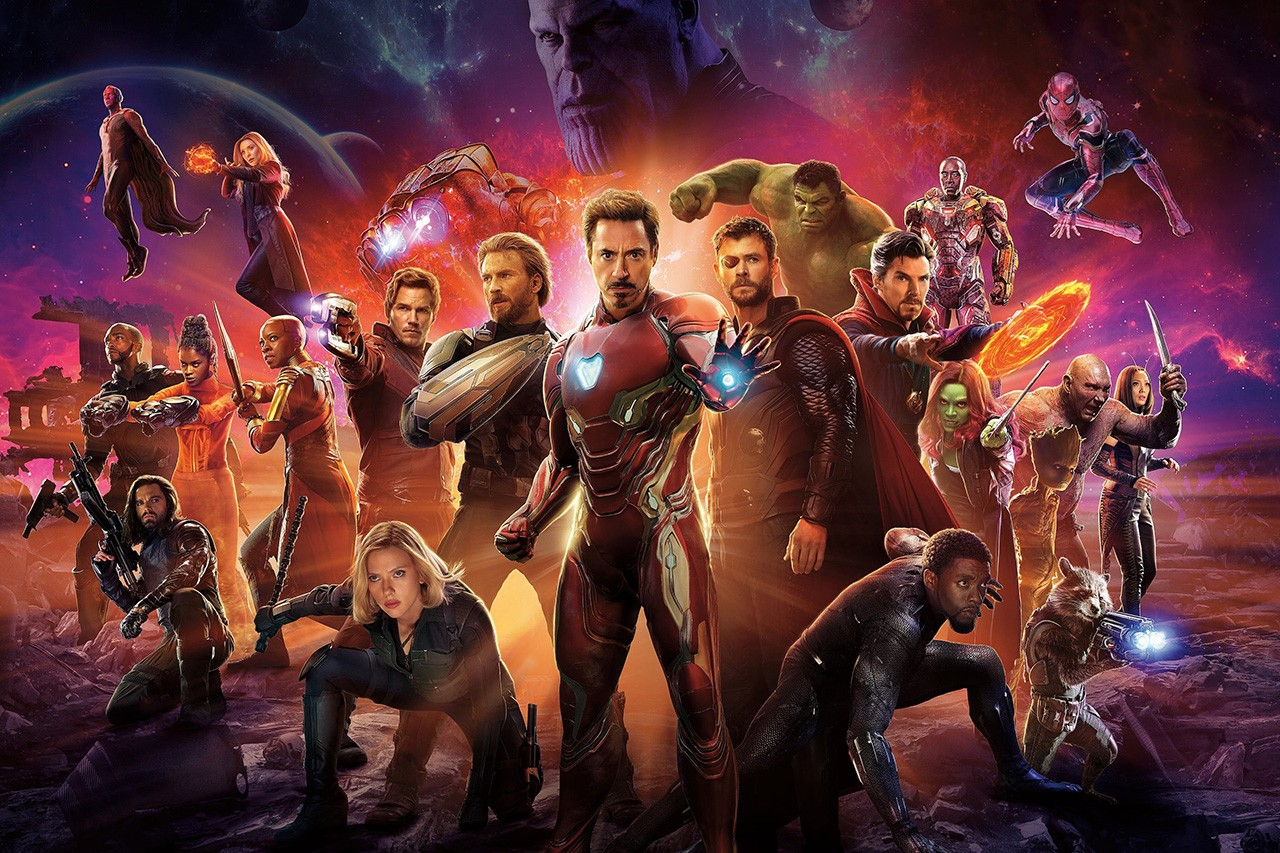https hypebeast.com image 2019 04 marvel studios avengers endgame phase four projects 1