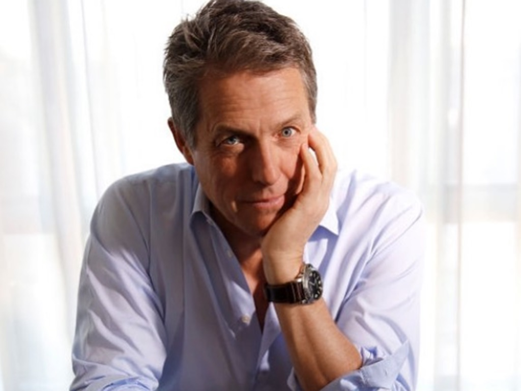 """Hugh Grant to play antagonist in """"Dungeons & Dragons"""" movie"""