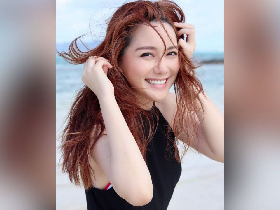 Roxanne Tong: I am not getting married anytime soon!