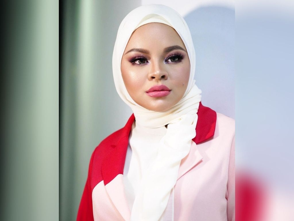 Siti Sarah frustrated over netizens questioning her good deeds