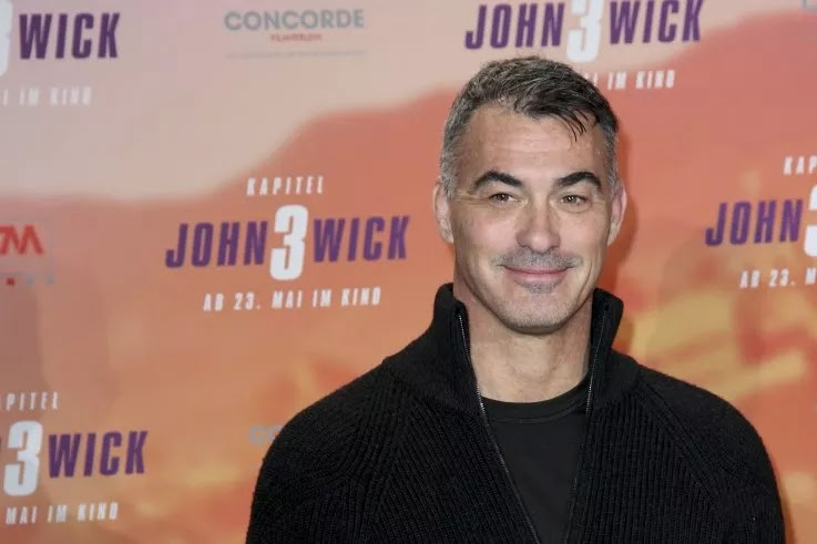who chad stahelski john wick 3 director was keanu reeves stuntman before movie