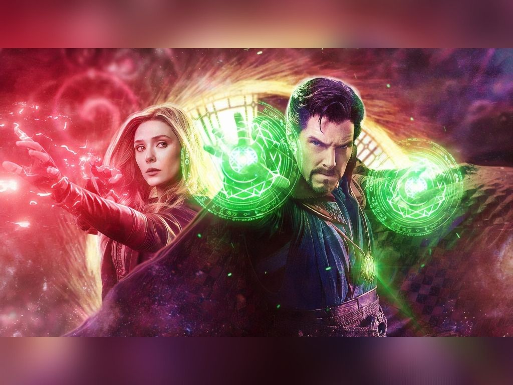 """WandaVision to continue in """"Doctor Strange 2""""?"""