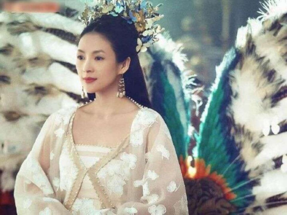 Zhang Ziyi does not ignore criticism of new drama
