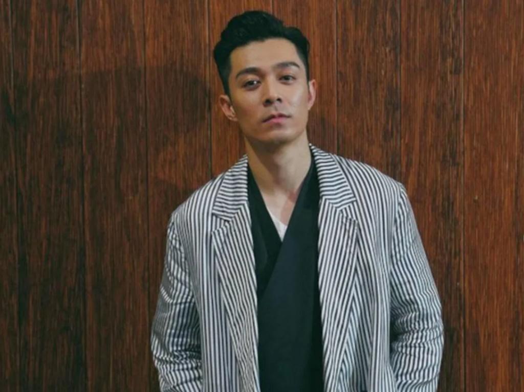 Pakho Chau has two new dramas this year