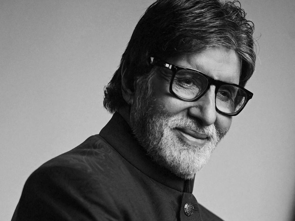 "Amitabh Bachchan joins Indian remake of ""The Intern"""