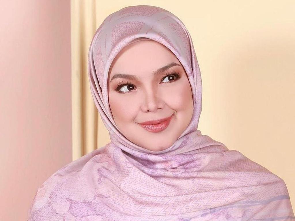 Netizens question SOP breach involving Siti Nurhaliza