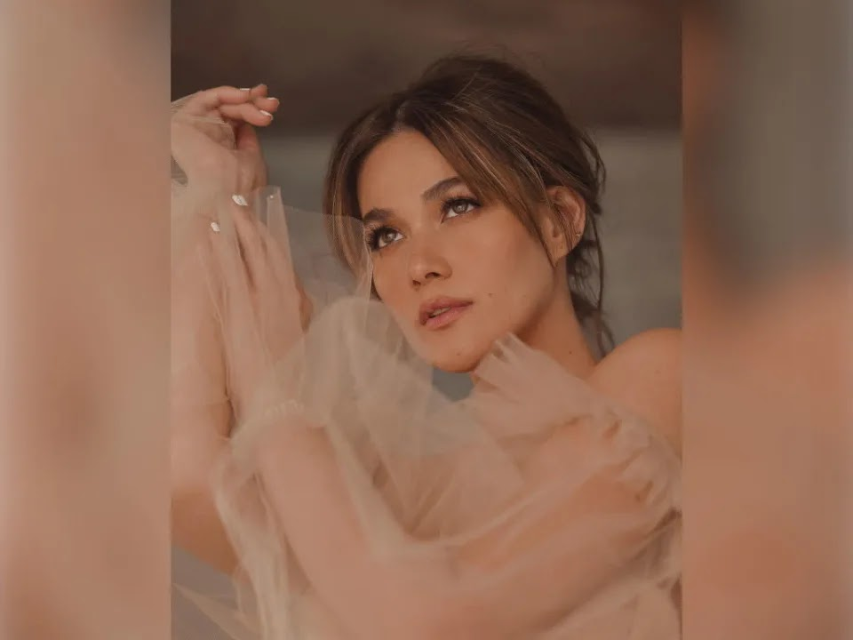 Bea Alonzo admits dating Dominic Roque