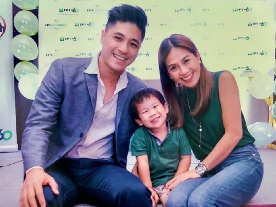 Kaye Abad to welcome another son