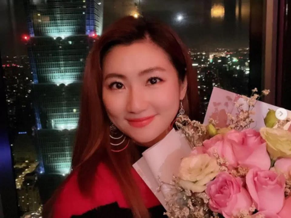 Selina Jen proud to survive traumatic explosion