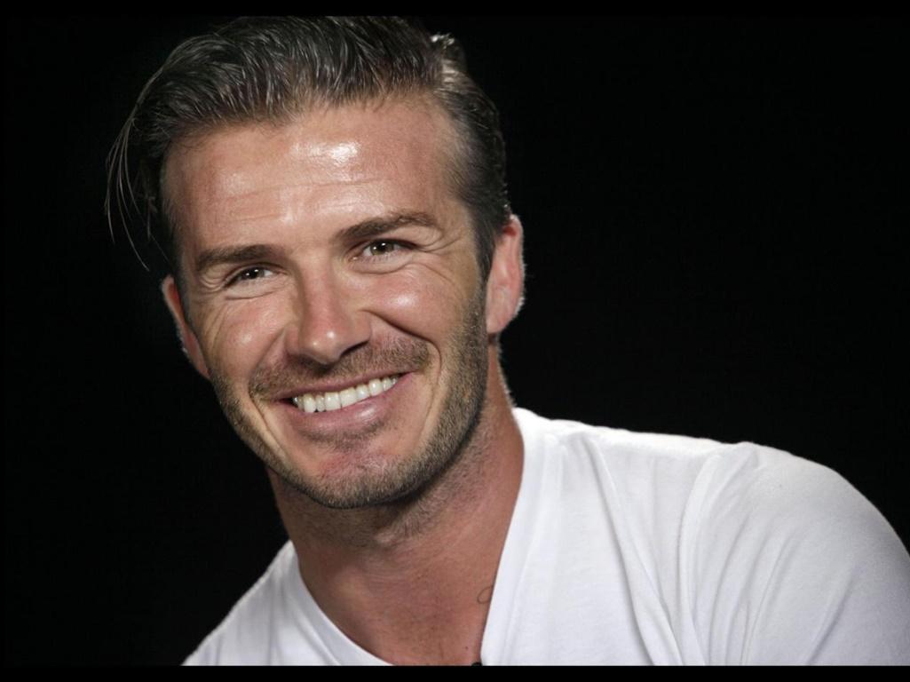 Disney+ confirms David Beckham football series