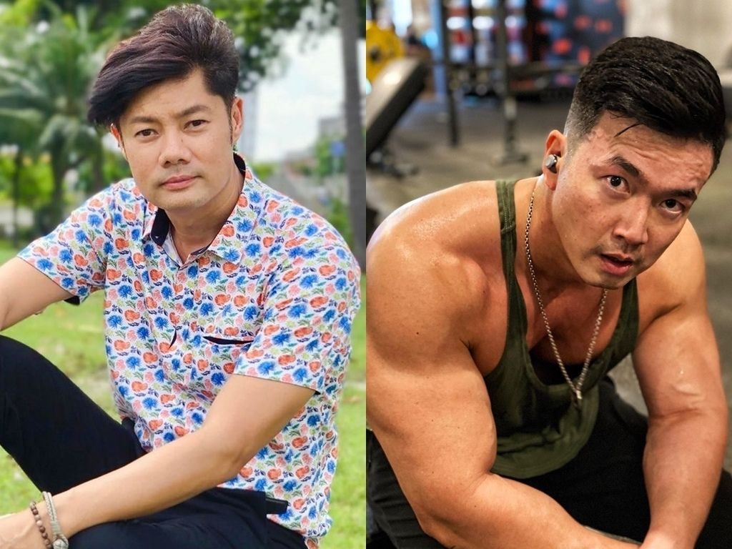 Danny Yeo is also accusing Patrick Lee for being rude